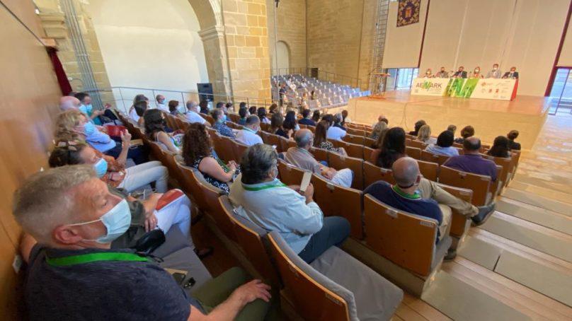La UJA coordina un foro internacional sobre Marketing en Úbeda y Baeza