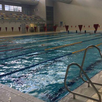 Tecnología inteligente para prevenir ahogamientos y monitorizar a los nadadores en la UGR