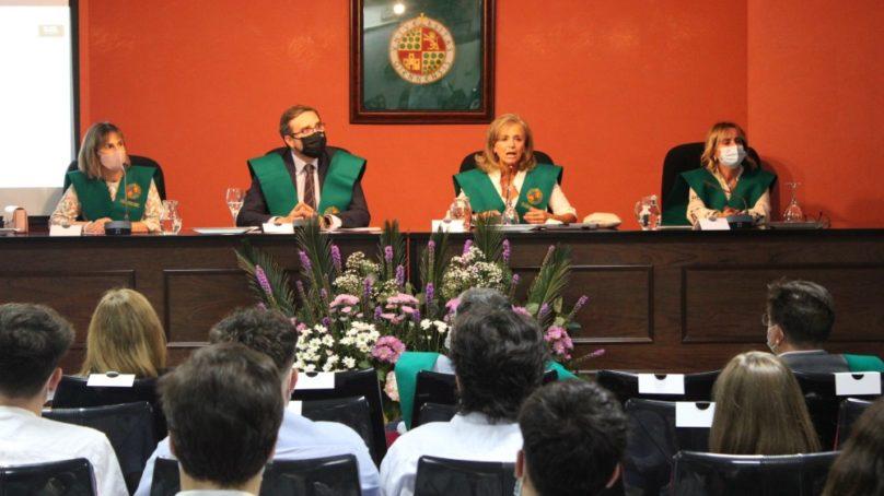 El Colegio Mayor de la UJA reanuda su programación de actividades tras un año de restricciones