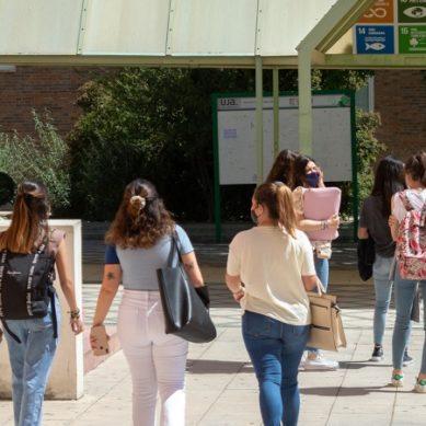 La UJA, entre las 500 mejores universidades del mundo en Economía y Empresa