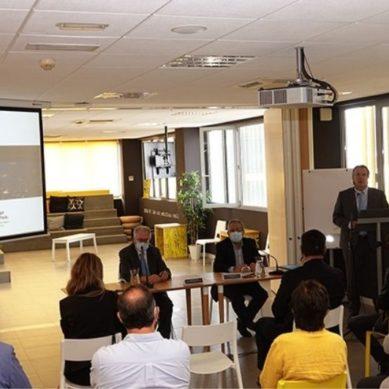 La UMA y el Málaga Tech Park presentan el Observatorio de Transformación Digital