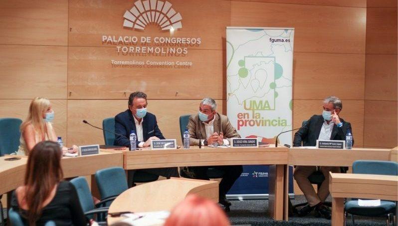 Torremolinos se incorpora al proyecto UMA en la provincia