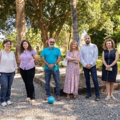 El IBYDA consigue el informe favorable para constituirse como Instituto Andaluz