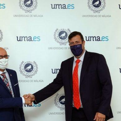 La UMA y el Consejo General de Administradores de Fincas de España lanzan un título propio
