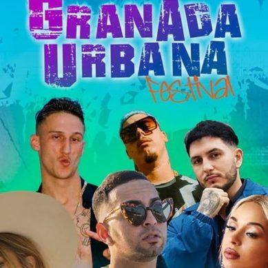 Llega 'Granada Urbana' con mucho reggaeton y trap