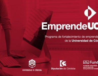 Nueva edición de EmprendeUCO, el programa de fomento del emprendimiento joven