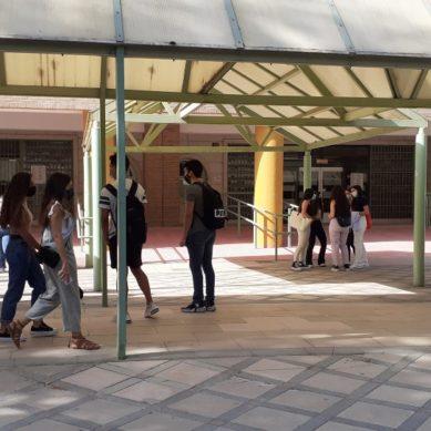 Estudiantes reclaman un proyecto de LOU que impulse la 'cogobernanza' universitaria