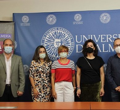 El Pasaporte Cultural de la UAL anima a 'viajar' entre sus Aulas temáticas