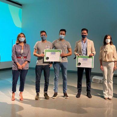 Jaén acoge la gala de los Premios Andalucía Emprende a las empresas más punteras e innovadoras de la región
