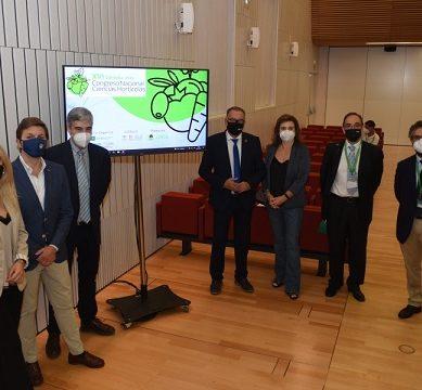 Córdoba acoge el XVI Congreso Nacional de Ciencias Hortícolas