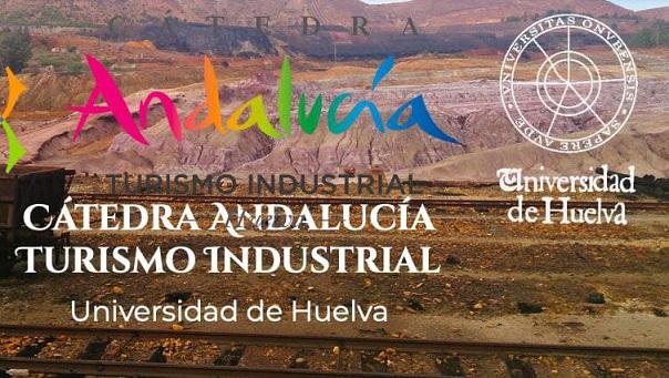Nace la Cátedra de Turismo Industrial en la Universidad de Huelva
